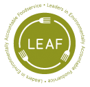 Leaders In Environmentally Accountable Foodservice